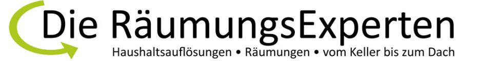 Haushaltsauflösungen•Entrümpelungen 300€nurmitWertanrechnung www.die-raeumungsexperten.de